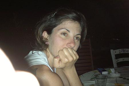 Cecilia Reni