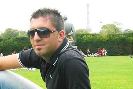 Marco Capriotti